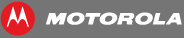Motorola Semiconductor Products logo