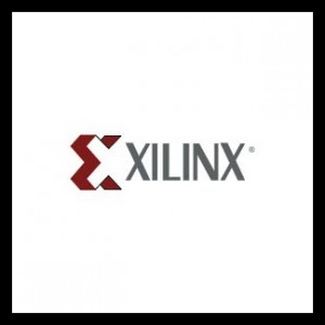 xilinx electronic parts