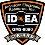 IDEA QMS-9090 AERI Seal 11-2013