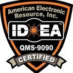 IDEA QMS-9090 AERI Seal 11-2013