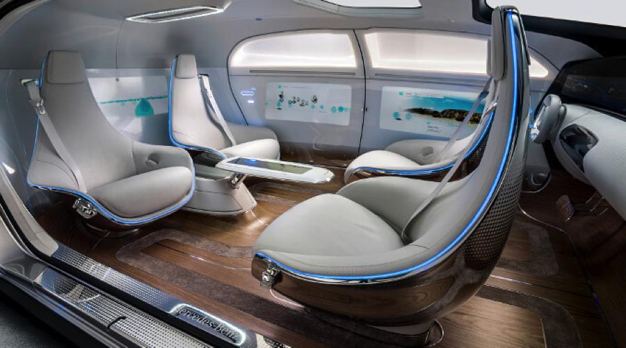 Autonomous Cars – How Much Longer?