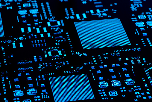 Why the Electronic Manufacturing Supply Chain is So Complex