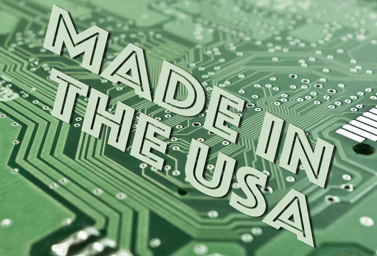 Bringing Back Chip Making to the USA