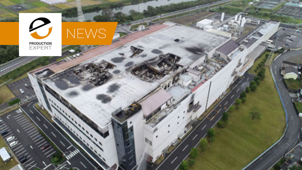 Manufacturer Fire