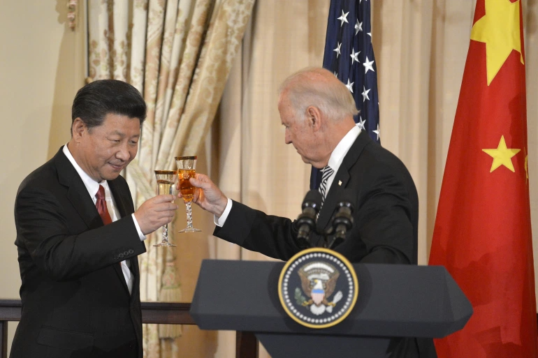 What will Biden do with The China Tariffs?