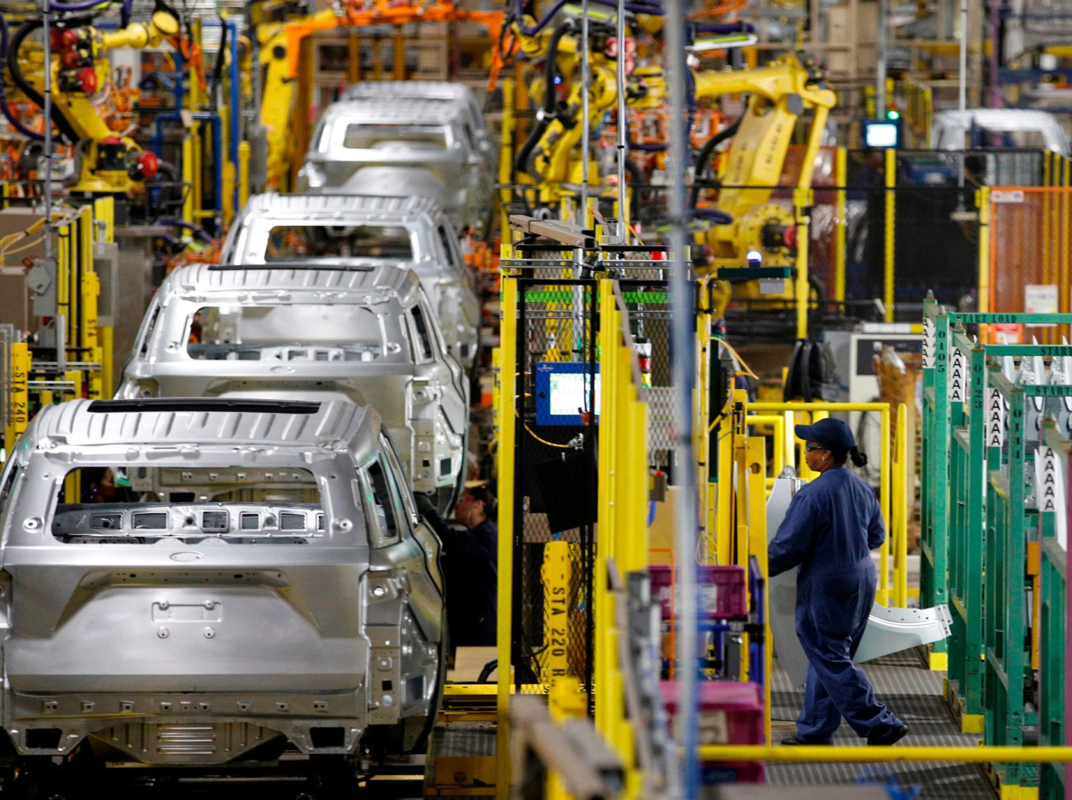 Which Automakers are Suffering from the Component Shortage?